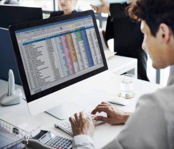 Planilha de gestão de tarefas para o home office na advocacia