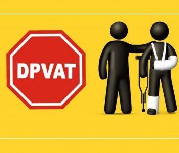 Seguro DPVAT também deve ser pago em casos de acidente de trabalho