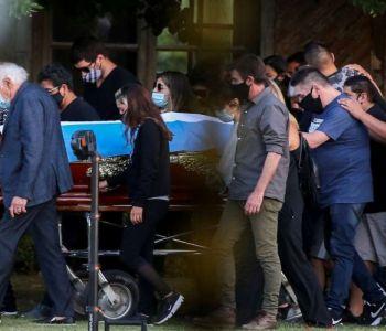 Justiça determina que corpo de Diego Maradona seja conservado