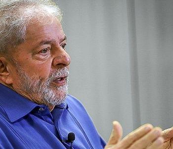 Ministro Lewandowski garante acesso de Lula a arquivos da Operação Spoofing