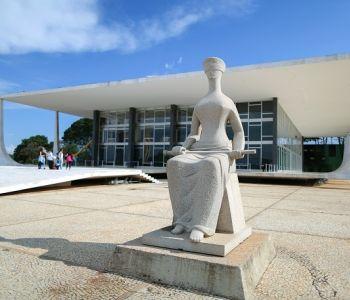 STF reafirma jurisprudência sobre alcance de mandado de segurança impetrado por associações
