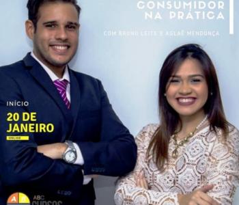 Curso online de Direito do Consumidor trata cada matéria de forma separada e com uma didática atualizada.