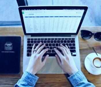 Planilha ajuda a organizar os prazos e oferece visão macro de todos os processos