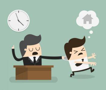 Indenização por dano existencial deve ser paga quando há jornada excessiva sem respeito a pausas
