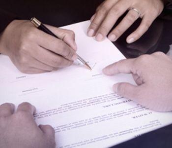 Será nulo o contrato verbal celebrado com a administração pública