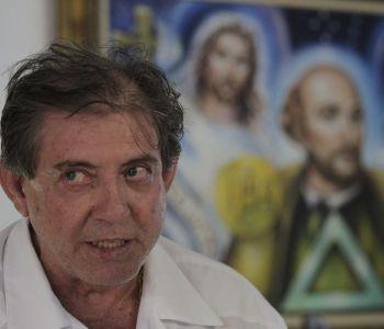 João de Deus tem prorrogada permanência em hospital de Goiânia por mais 30 dias