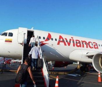 Tripulantes da Avianca devem manter no mínimo 60% das operações durante a greve