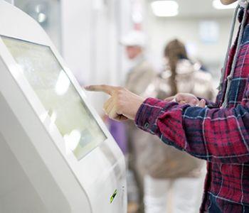 Quem recebeu comprovante bancário em papel térmico poderá pedir segunda via gratuitamente