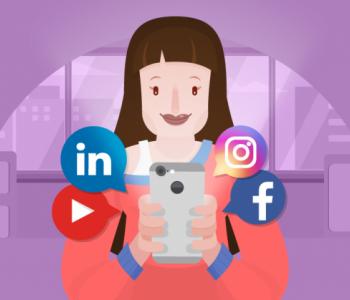 Ebook ensina advogados a fazer o planejamento de redes sociais