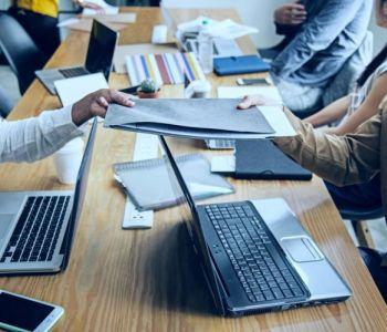 Os 5 erros mais comuns de acontecer em escritórios e como resolvê-los