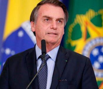 Presidente Jair Bolsonaro sanciona com vetos lei das agências reguladoras