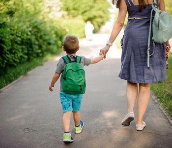 Segunda Turma determina que município assegure vaga para criança em creche