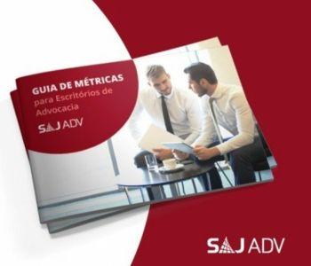 Guia de métricas ajuda o advogado a ter uma visão mais ampla do escritório