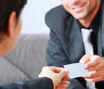 Cartão de visitas para advogados e outras ferramentas de marketing jurídico