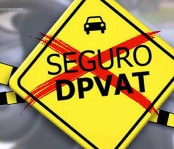 Presidente Jair Bolsonaro extingue seguro DPVAT a partir de 2020