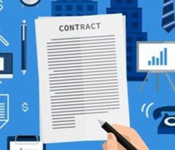 Gestão de contratos com uma planilha jurídica