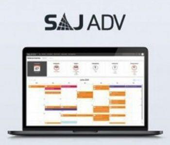 SAJ ADV - software jurídico é um investimento para o escritório